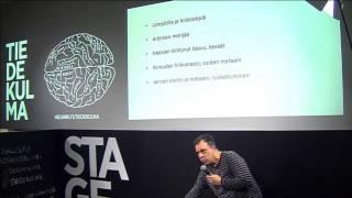 Download Timo Vesala: Mitä mieltä metsät, suot ja järvet ovat ilmastonmuutoksesta? Video