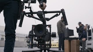 Download DJI – Introducing the Ronin-MX Video