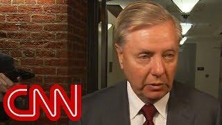 Download Lindsey Graham flips vote: I'm pissed Video