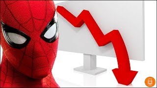 Download Spider-Man Homecoming Box Office Bomb or Not Explained! Video