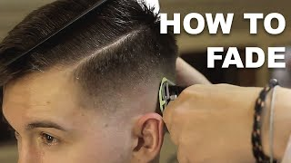 Download How to Fade: Fading down to skin Video