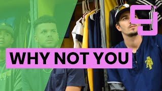 Download ″Why Not You?″ Ft. North Carolina A&T Baseball Team Video