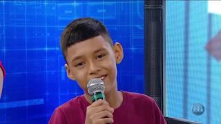 Download ALERTA AMAZONAS | CANTA UMA PRA MIM KIDS - 1ª Temporada (16/01) Video
