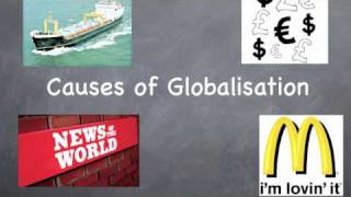 Download A2 Economics: Globalisation in 6 mins Video