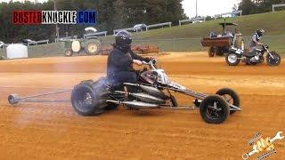 Download ATV vs MX SAND DRAG RACING | Newtown Dragway Video