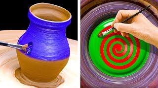 Download 15 SATISFYING CRAFTS AND DIY IDEAS Video