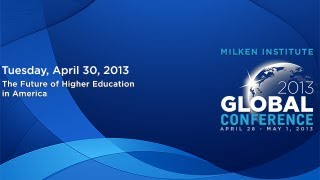 Download The Future of Higher Education in America Video