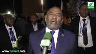 Download Le Président des Comores : ″La réussite de la COP22 contribuera à réduire l'insécurité″ Video