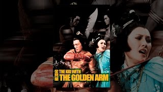 Download The Kid with the Golden Arm Video