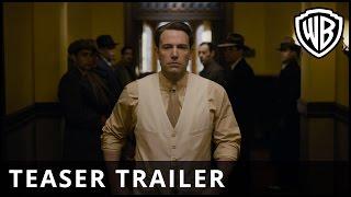 Download Live by Night - Teaser Trailer - Warner Bros. UK Video
