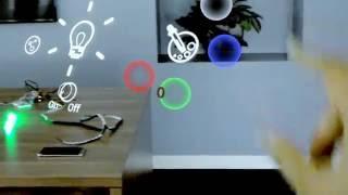 Download Hololens Hackathon Project: IoT x MR Video