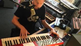 Download Daft Punk - Harder Better Faster Stronger (Lorenz Rhode talkbox cover) Video