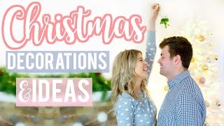 Download ❄️ HOLIDAY DECORATIONS & IDEAS ❄️ Video