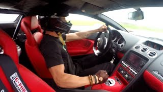 Download Piloting 1800hp Lambo's and a 1600hp Supra to 185-200MPH! Video