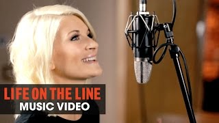 "Download ""Life on the Line"" Music Video – Fiona Culley Feat. Darius Rucker Video"