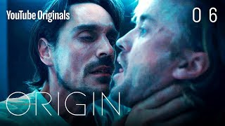 Download Origin - Ep 6 ″Fire and Ice″ Video