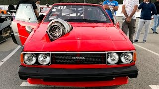 Download A TURBO with a TOYOTA Attached!? Video
