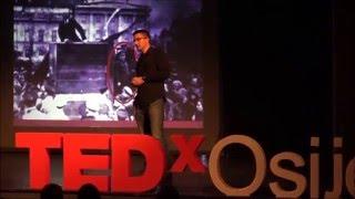 Download Kratak vodič kroz učenje povijesti | Vedran Ristić | TEDxOsijek Video