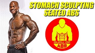 Download Ab Workouts At Home | Seated Abs Video