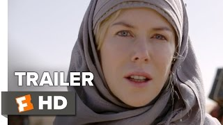 Download Queen of the Desert Trailer #1 (2017) | Movieclips Trailers Video