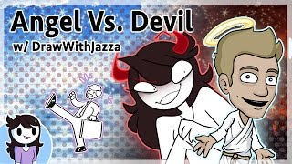 Download Ruining Everything w/ DrawWithJazza Video
