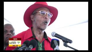 Download Lesotho's Democratic Congress loses support in urban areas Video