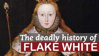 Download Flake White | History of Colors | LittleArtTalks Video