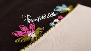 Download Facebook ″Elif' in İğne Oyaları..″ Grubu Haftanın Etkinlik Modeli Anlatımlı Yapılışı   319. Model Video