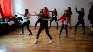 Download MagnusTheMagnus - Area | Choreography by Andreea Roscata Video