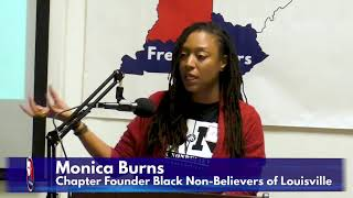 Download ″Why are Black People so Religous″ - Monica Burns - Lecture Series - November 1st, 2017 Video