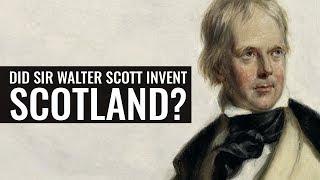 Download Did Sir Walter Scott Invent Scotland? - Dr Juliet Shields Video