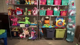 Download How I Do Toy Rotation & Toy Storage/Organization Video
