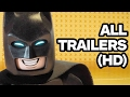 Download Lego Batman Movie - All Trailers (2017) Video