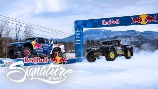 Download Frozen Rush 2015 FULL TV EPISODE - Red Bull Signature Series Video