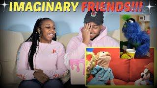Download SML Movie ″Jeffy's Imaginary Friend!″ REACTION!!! Video