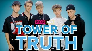 Download 'Why Don't We' vs The Tower Of Truth | PopBuzz Meets Video