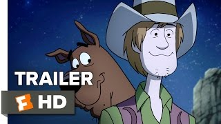 Download Scooby-Doo! Shaggy's Showdown Official Trailer 1 (2016) - Animated Movie Video