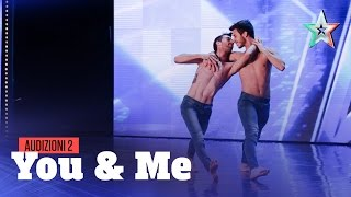 Download You & Me: coming out a passo di danza Video