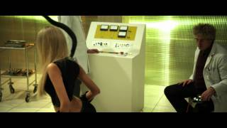 Download Zahia Dehar in BIONIC - Short Film by Greg Williams (HD official) Video