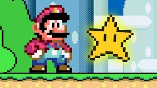 Download Mario's Star Calamity Video