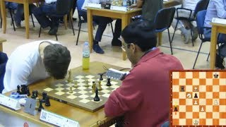 Download Carlsen's BIG Blunder (World Rapid Chess Championship 2014) Video