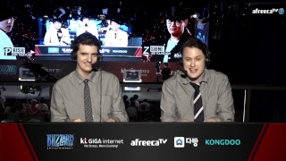 Download [ENG] AfreecaTV StarLeague(ASL) S3 Ro.4 Day1 Video