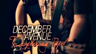 Download Tower Sessions OSE | December Avenue - Eroplanong Papel Video