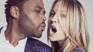 Download Actors on Actors: Kaley Cuoco and Anthony Anderson (Full Video) Video