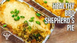 Download Healthy BBQ Shepherd's Pie / Receta Shepherd's Pie Barbacoa Video