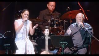 Download Haydée Milanés feat. Pablo Milanés – El breve espacio en que no está (En Vivo en CDMX) Video