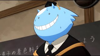Download Assassination Classroom - Poison Video