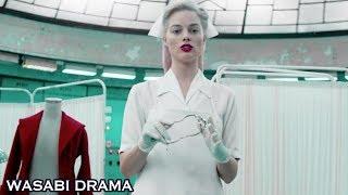 Download 【哇薩比抓馬】都說小丑女敢穿,這部電影她換了十幾套制服,美出新高度《刺殺終點站》Wasabi Drama Video