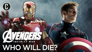 Download Avengers Infinity War: Who Will Die? - Three Death Theories Explained Video