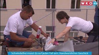Download Maria @ Work: Auf Besuch bei Wiener Gewerbe- und Handwerksbetrieben Video